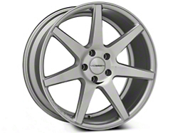 Vossen CV7 Silver Polished Wheel - 19x8.5 (2015 All)