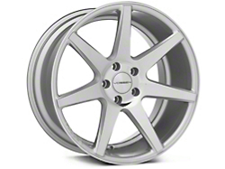 Vossen CV7 Silver Polished Wheel - 19x10 (2015 All)