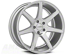 Vossen CV7 Silver Polished Wheel - 20x10.5 (2015 All)