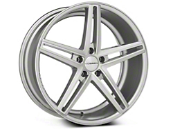 Vossen CV5 Silver Polished Wheel - 20x9 (2015 All)