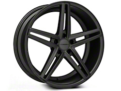 Vossen CV5 Matte Graphite Wheel - 20x9 (2015 All)