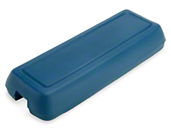 Center Console Arm Rest Lid - Blue (79-86 All)