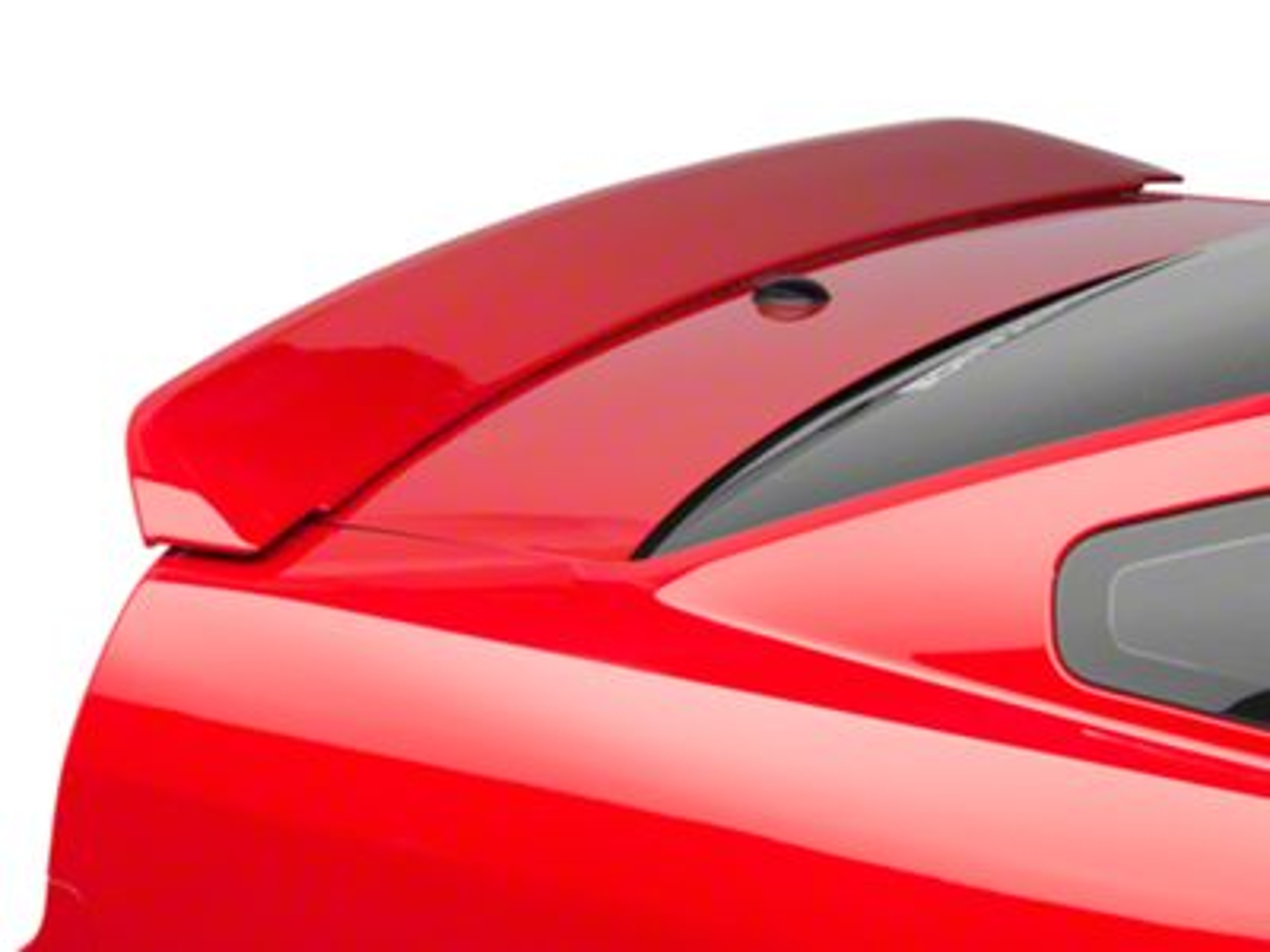 SpeedForm Mustang GT500 Style Rear Spoiler - Pre-painted (05-09)
