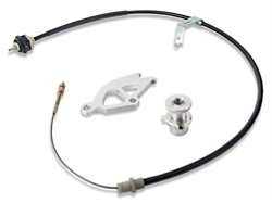 SR Performance Clutch Adjuster Kit (83-95 5.0L)