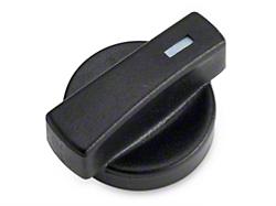 HVAC Control Knob (90-93 All)