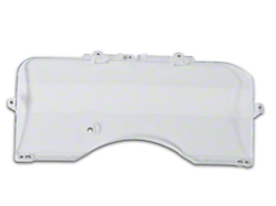 Instrument Cluster Lens (90-93 All)