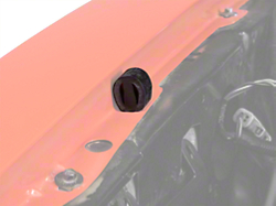 Fender To Hood Rubber Bumper (79-93 All)