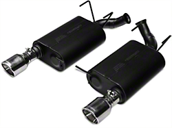 Flowmaster Force II Axle-Back Exhaust (11-14 V6)