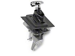 Hurst B&M Hammer Console Ratchet Shifter - Automatic (87-93 V8)