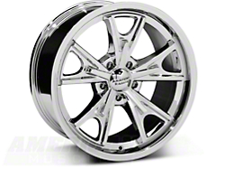 Daytona Chrome Wheel - 18x9 (94-04 All)