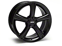 2010 GT Premium Style Black Wheel - 19x8.5 (2015 V6, EcoBoost)