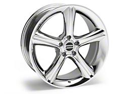 2010 GT Premium Style Chrome Wheel - 19x8.5 (2015 V6, EcoBoost)