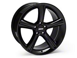 2010 GT Premium Style Black Wheel - 19x10 (2015 V6, EcoBoost)