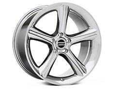 2010 GT Premium Style Chrome Wheel - 19x10 (2015 V6, EcoBoost)
