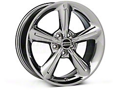 2010 OE Style Chrome Wheel - 18x8 (05-14 GT, V6)
