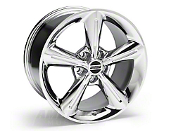2010 OE Style Chrome Wheel - 18x10 (05-14 GT, V6)