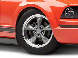 Bullitt Anthracite Wheel - 17x9 (05-14 V6; 05-10 GT)
