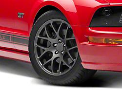 AMR Charcoal Wheel - 18x8 (05-14 All)