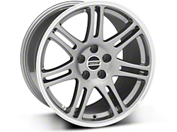 10th Anniversary Cobra Style Anthracite Wheel - 18x10 (94-04 All)