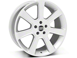 S197 Saleen Style Silver Wheel - 20x9 (2015 All)