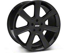 S197 Saleen Style Black Wheel - 20x10 (2015 All)