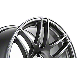 Forgestar F14 Monoblock Gunmetal Wheel - 19x9 (2015 All)