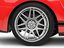 Forgestar F14 Monoblock Gunmetal Wheel - 19x10 (2015 All)