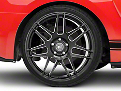 Forgestar F14 Monoblock Piano Black Wheel - 19x10 (2015 All)