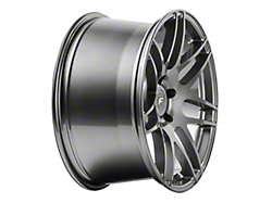 Forgestar F14 Monoblock Deep Concave Monoblock Gunmetal Wheel - 20x11 (2015 All)