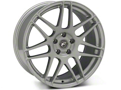 Forgestar F14 Monoblock Silver Wheel - 19x9 (2015 All)