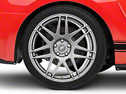 Forgestar F14 Monoblock Gunmetal Wheel - 19x11 (2015 All)