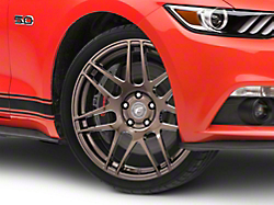 Forgestar F14 Bronze Burst Wheel - 19x9 (2015 All)