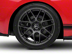 RTR Charcoal Wheel - 20x10 (2015 All)