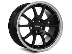 FR500 Style Black Wheel - 17x10.5 (94-04 All)