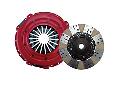 RAM Powergrip HD Clutch - Upgraded 26 Spline (Late 01-04 GT, Mach 1; 99-04 Cobra)