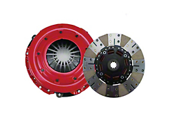 RAM Powergrip HD Clutch (86-Mid 01 GT; 93-98 Cobra)