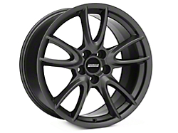 Track Pack Style Gloss Charcoal Wheel - 19x10 (2015 All)