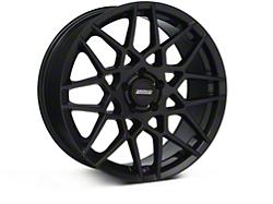 2013 GT500 Style Gloss Black Wheel - 20x8.5 (2015 V6, EcoBoost)