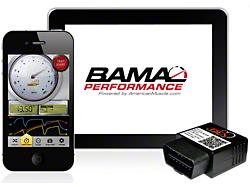 Bama iTSX Wireless Tuner w/ 3 Free Custom Tunes (11-14 V6)