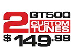 Bama 2 Custom Tunes (10-12 GT500)
