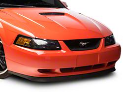 Ford Mach 1 Chin Spoiler (99-04 GT, V6, Mach 1; 99-01 Cobra)