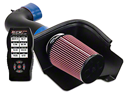 C&L Racer Cold Air Intake w/ 95mm MAF & X4 Tuner (05-09 GT)