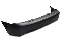 Ford Rear Bumper Cover (03-04 Cobra)