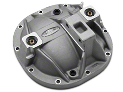 Full Tilt Boogie Modified Ford Racing IRS Differential Cover - 8.8 in (99-04 Cobra)