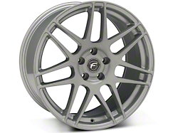 Forgestar F14 Monoblock Silver Wheel - 19x9.5 (2015 All)