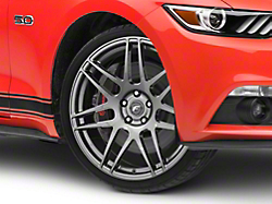 Forgestar F14 Monoblock Gunmetal Wheel - 20x9.5 (2015 All)