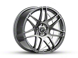 Forgestar CF5 Monoblock Gunmetal Wheel - 19x9.5 (2015 All)