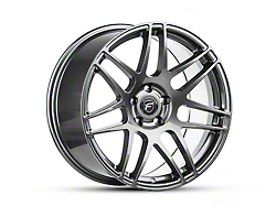 Forgestar CF10 Monoblock Gunmetal Wheel - 19x9.5 (2015 All)