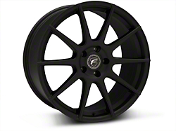 Forgestar CF10 Monoblock Textured Matte Black Wheel - 19x9.5 (2015 All)