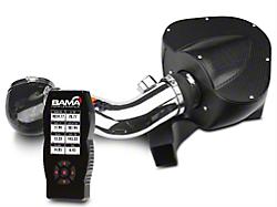 K&N Series 69 Typhoon CAI & BAMA X4 Tuner (10 GT)